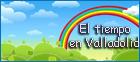 El tiempo en Valladolid