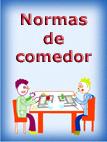 Normas del comedor escolar for Normas para el comedor escolar